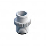 #25 Ace-Thred x 24/40 Top Outer PTFE Lab Adapter