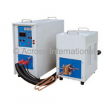 35KW Mid-Frequency Split Induction Heater with Timers 30-80KHz