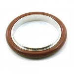 KF/NW25 Flange Centering Clamp Ring