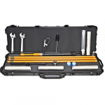 Professional Series Multi-Stage Sediment and Sludge Sampler Kit
