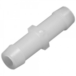 "1/8"" Polypropylene Straight Connector"