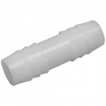 "1/2"" Polypropylene Straight Connector"