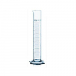 Blaubrand Certified Glass Graduated Cylinder