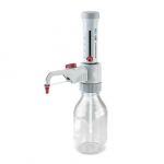 Dispensette S Analog Dispenser with Valve
