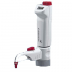 Dispensette S Digital Dispenser with Valve, 5-50ml
