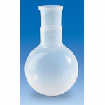 100ml PFA Round Bottom Flask