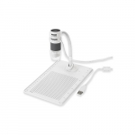 eFlex Microscope with Flex Neck Stand and Base