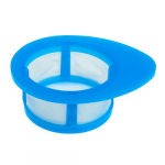 Cell Strainer, Blue, Bulk Packed