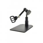 Articulating Single Lock Stand