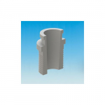 Joint Insert, PTFE, Standard Taper Outer, 24/40