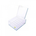 Enclosed Enzyme Freezer Box, 100 Places