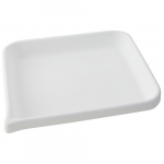 Polyethylene Flat Bottom Tray