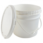 3.5-Gallon Pail with Screw Top