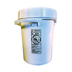 5-Gallon Pail with Screw Top