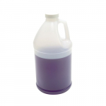 1/2-Gallon Polyethylene Bottle
