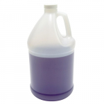 1-Gallon High Density Polyethylene Lightweight Bottle