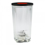 1L Glass Blending Container
