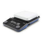 C-MAG HS 7 Magnetic Stirrers, Control