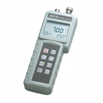 Economical Hendheld pH/mV/Temperature Meter