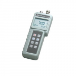 PH MV Temperature Meter with PH Electrode