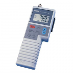 Handheld/Benchtop pH/mV Meter