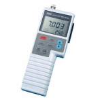 Handheld/Benchtop pH/mV/Ion Meter with BNC