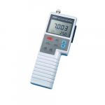 Handheld PH MV ION Meter with PH Electrode