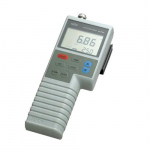 Field/Lab, Dual Input, pH/mV & EC/Temp. Meter