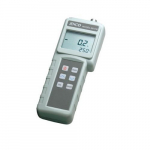 Dissolved Oxygen Meter with Galvanic Probe