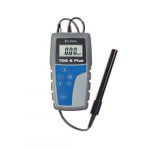 6 Series Handheld TDS Meter with Carrying Case