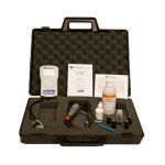 Dissolved Oxygen Meter Kit, Portable