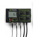 2-in-1 Digital pH / ORP Controller