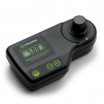 High Range Free/Total Chlorine Photometer