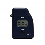 0.00 to 5.0 ppm Iron Photometer