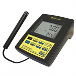pH/ ORP/EC/TDS/Temperature Meter