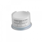 1.6um, 47mm Glass Fiber Binder Filter