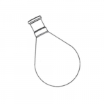 1000ml Evaporating Flask, NS 29/32
