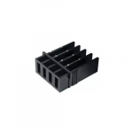 4-Cell Holder for Up to 100mm Square Cuvette (A)