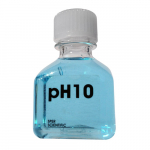40ml pH 10 Standard Buffer Solution Bottle