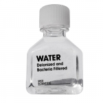 40ml Deionized Water Bottle