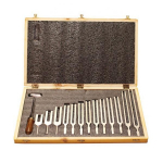 Tuning Fork Boxed Set